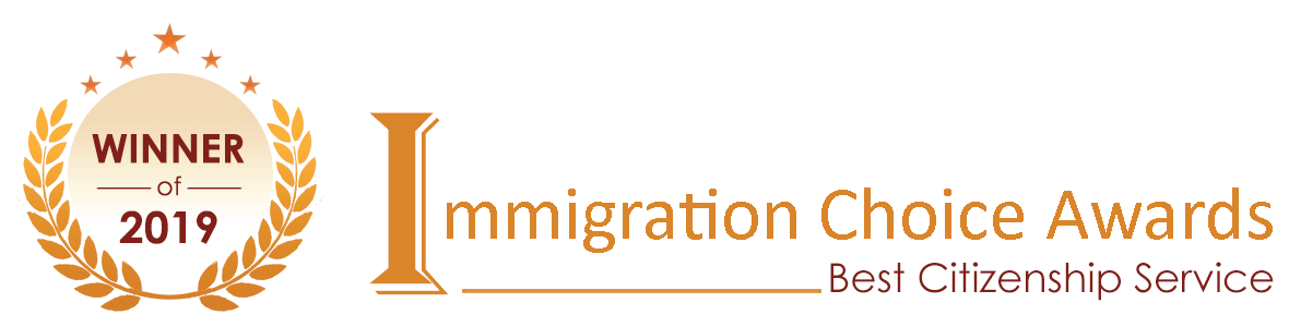 Best Citizenship Service 2019