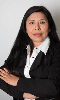 Monica CaceresEnriquez