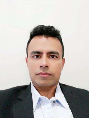 Saleem Ullah