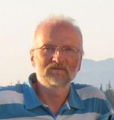 Gottfried Glass