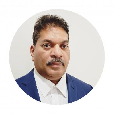 Venkateswara RaoDevarapalli