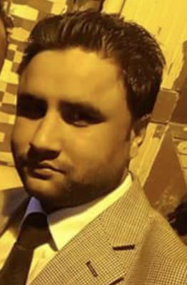 Prince Bedi