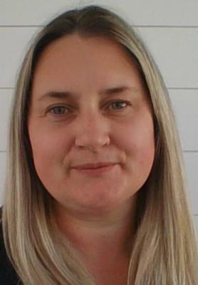 Joanne CottonOdgaard