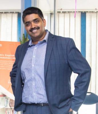 Satya Shukla