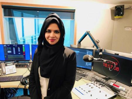 Maryam Naleemudeen