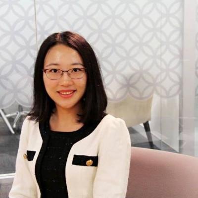 Sophie Gao