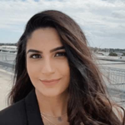 Zenia Khaira