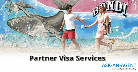 Partner Visa Australia - Special Offer $2150