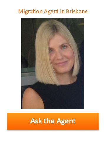 Migration Agent Brisbane - Larissa