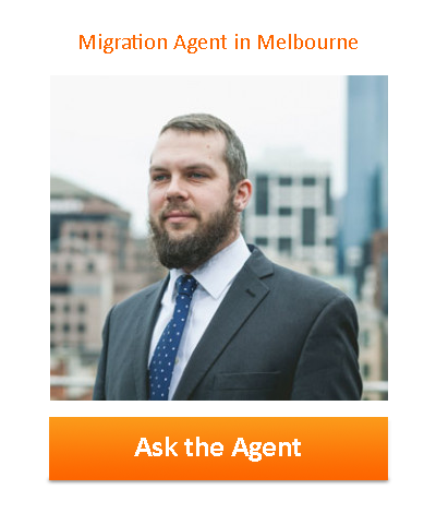 Migration Agent Melbourne - Eli