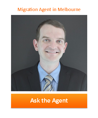Migration Agent Melbourne - Ross