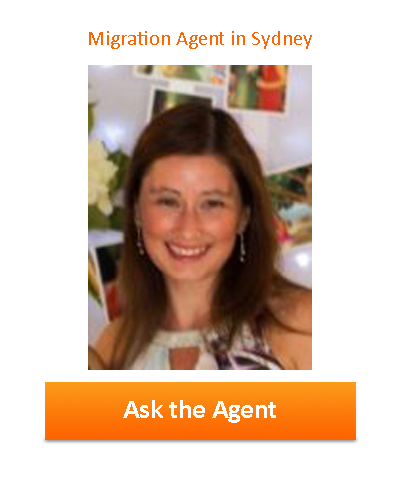 Migration Agent Sydney - Vania