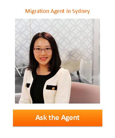 Migration Agent Sydney - Yin
