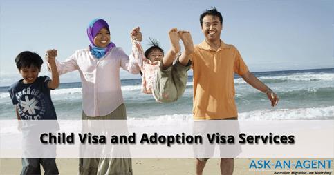 Child Visa