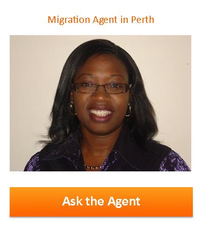 Migration Agent Perth: Hildah