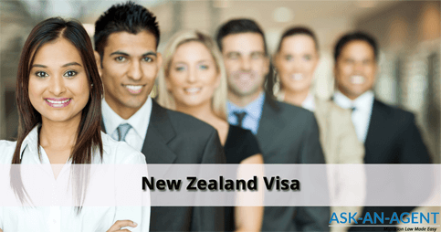 New Zealand visa and immigration services