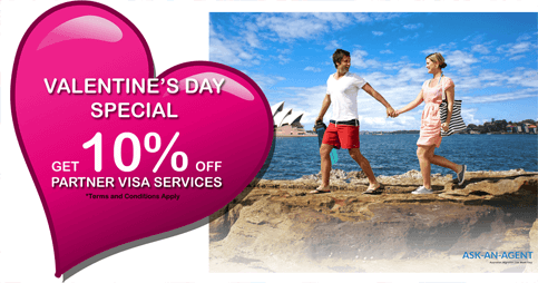 Migration Agents Valentines Special