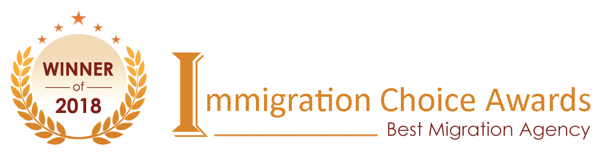 Best Migration Agency 2018