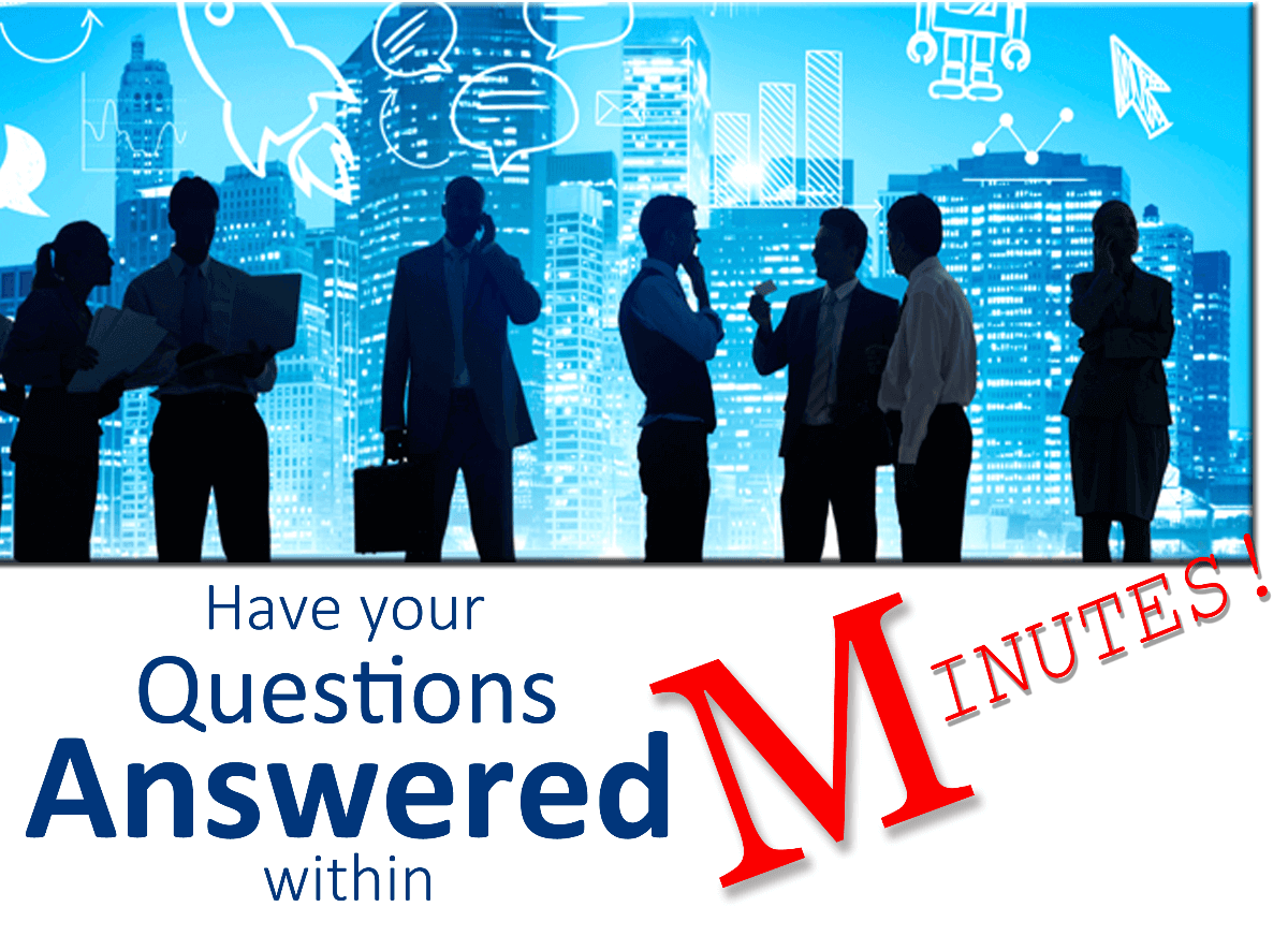 Migration Agents answering your Questions within Minutes